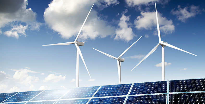 Role of Renewable Energy in Mitigating Climate Change